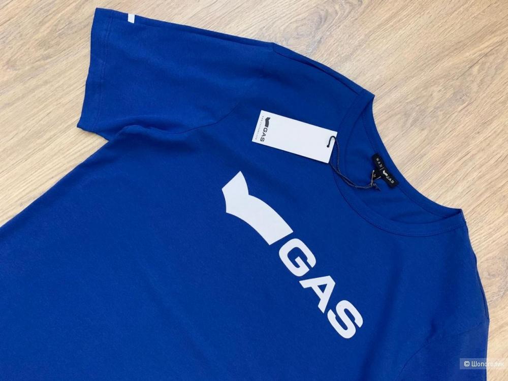 Gas футболка s/m