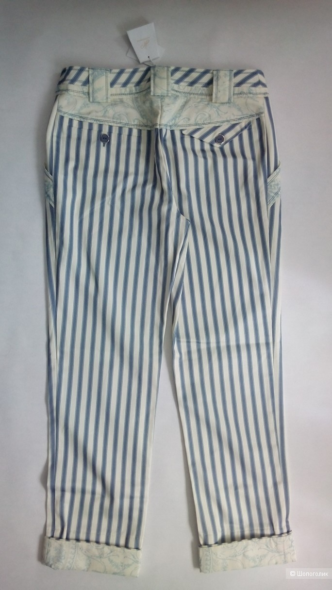 Джинсы брюки , LO@JN, 48 размер L