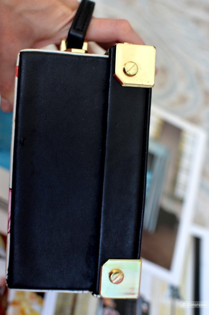 Сумка- чемодан Maxi 21 на 19 и 9 (ширина дна)