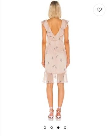 Платье, LPA, xs