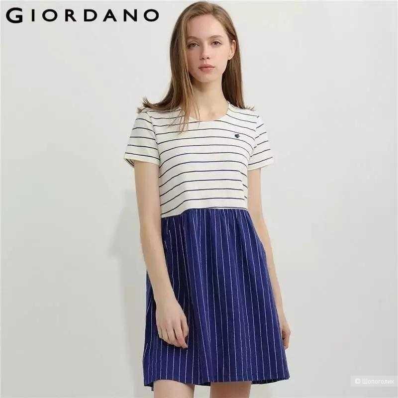 Платье Giordano размер М