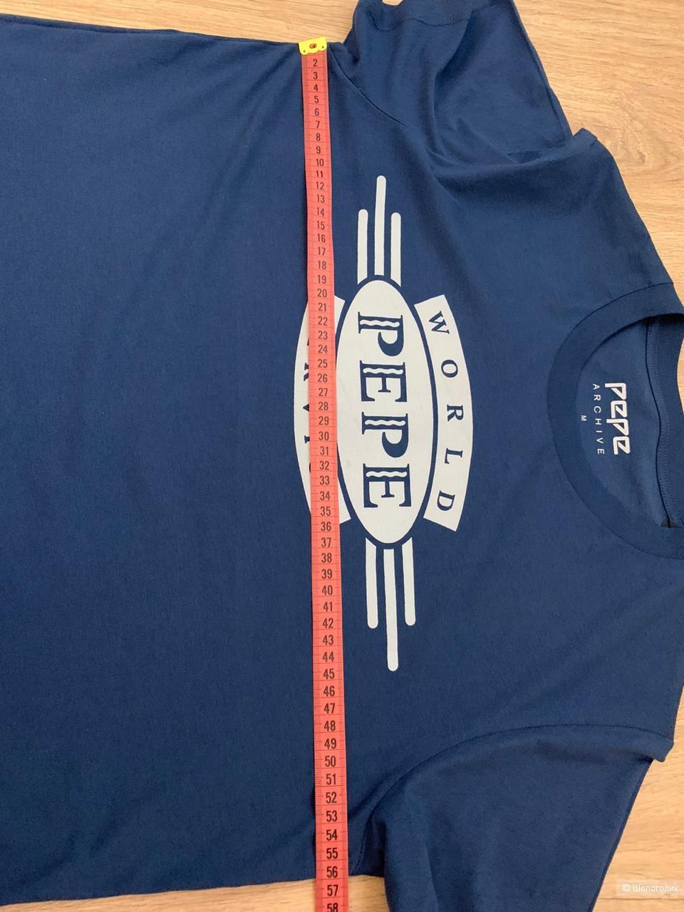 Pepe Jeans футболка м