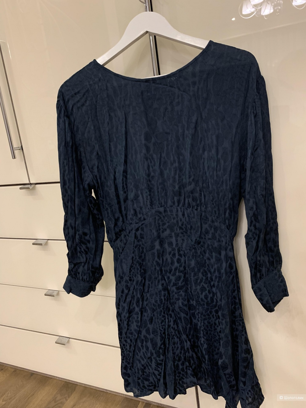 Платье, Zara, XS -M,