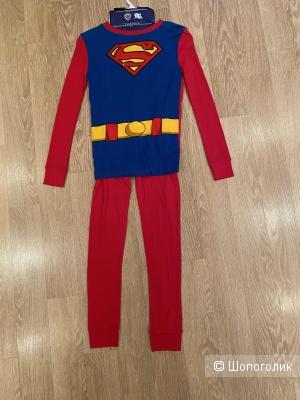 Пижама Superman 8-11 лет