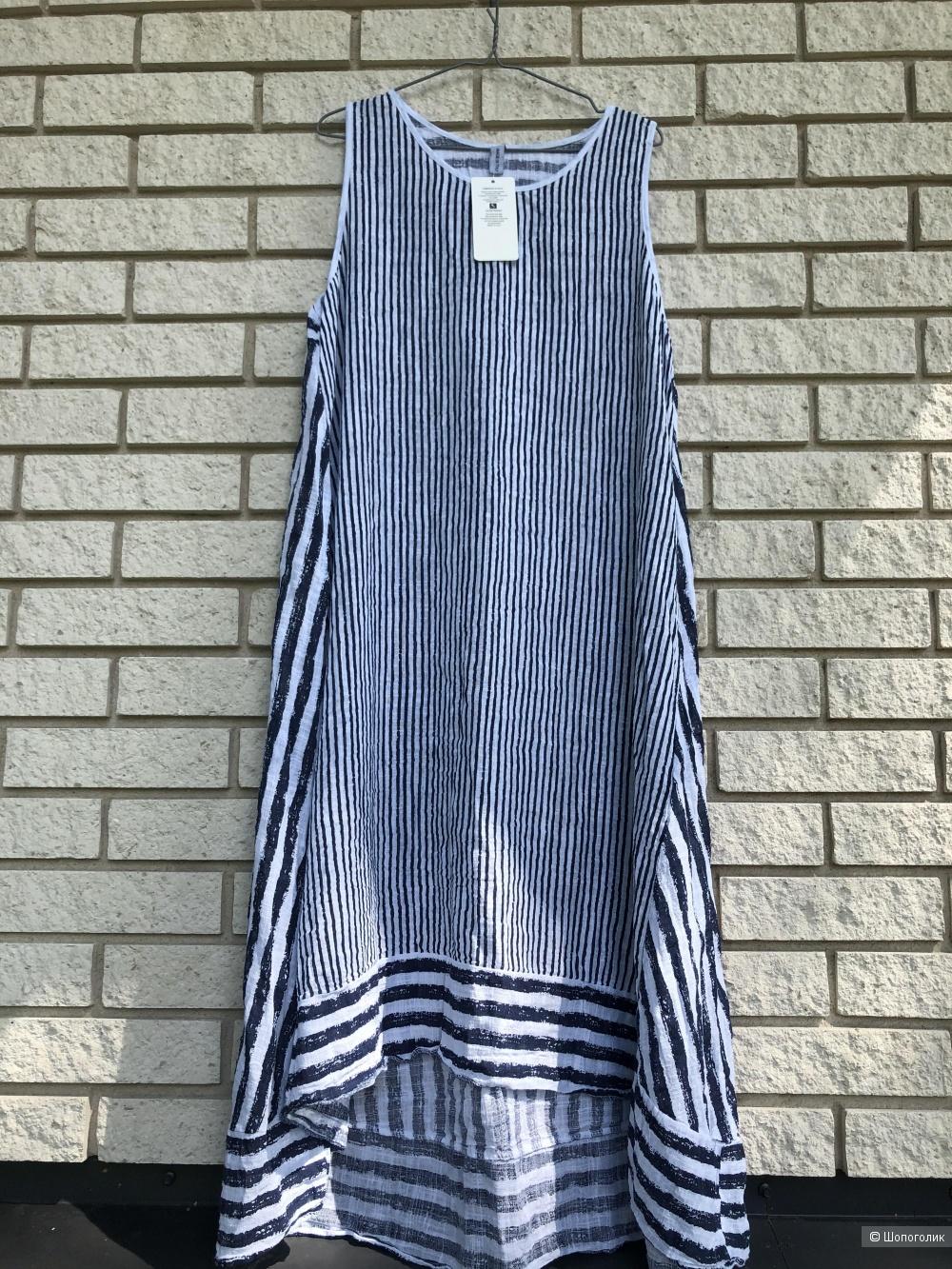 Платье сарафан COLLEZIONE IL MARE, 44-54