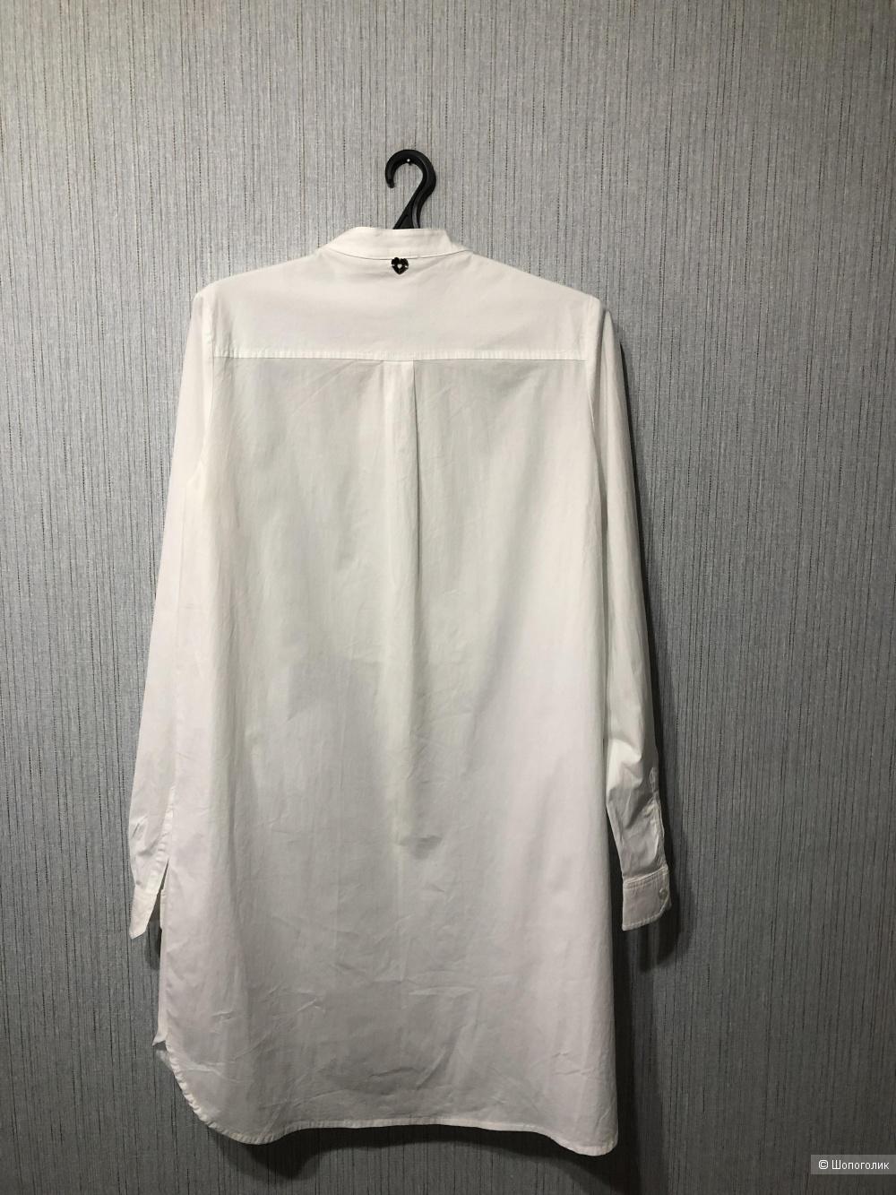 Рубашка-Туника Twin-set размер 44/46