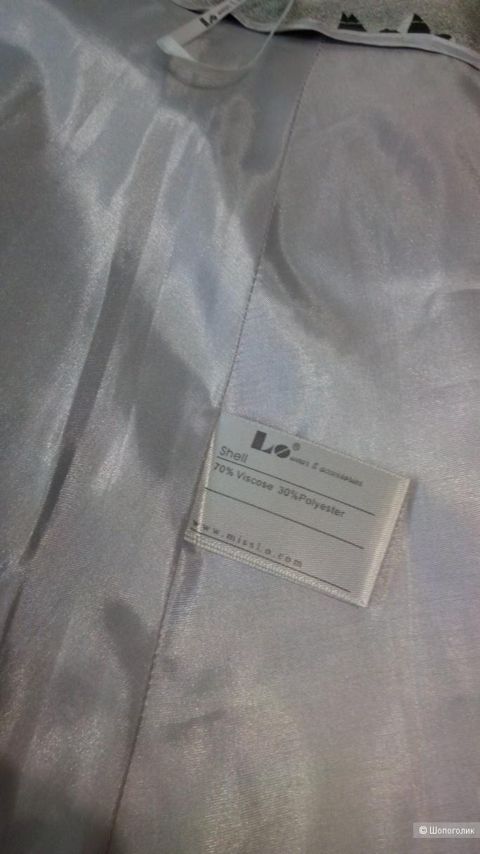 Юбка двухслойная LO@JN 48 размер  L
