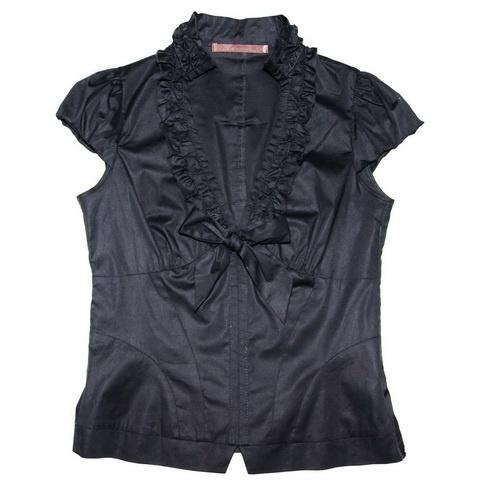 Блузка с рюшами LO@JN 48 размер L
