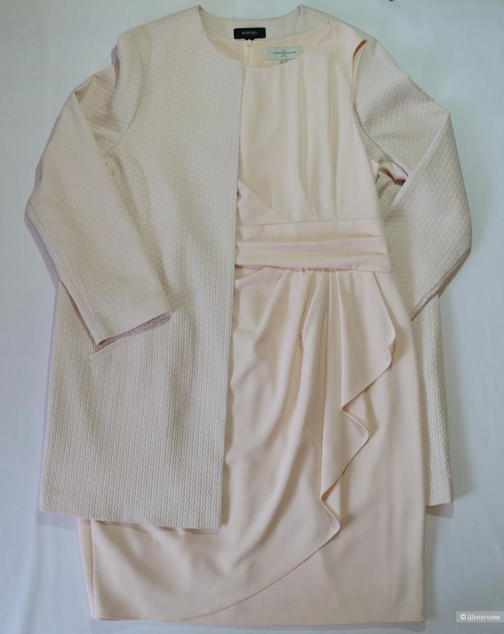 Woman by Tchibo пальто 50-52