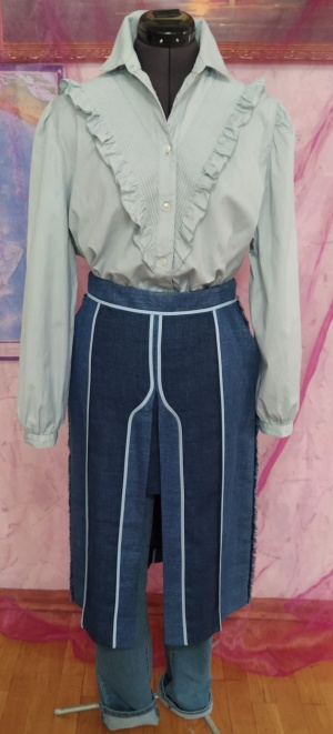 Рубашка Sisley,L