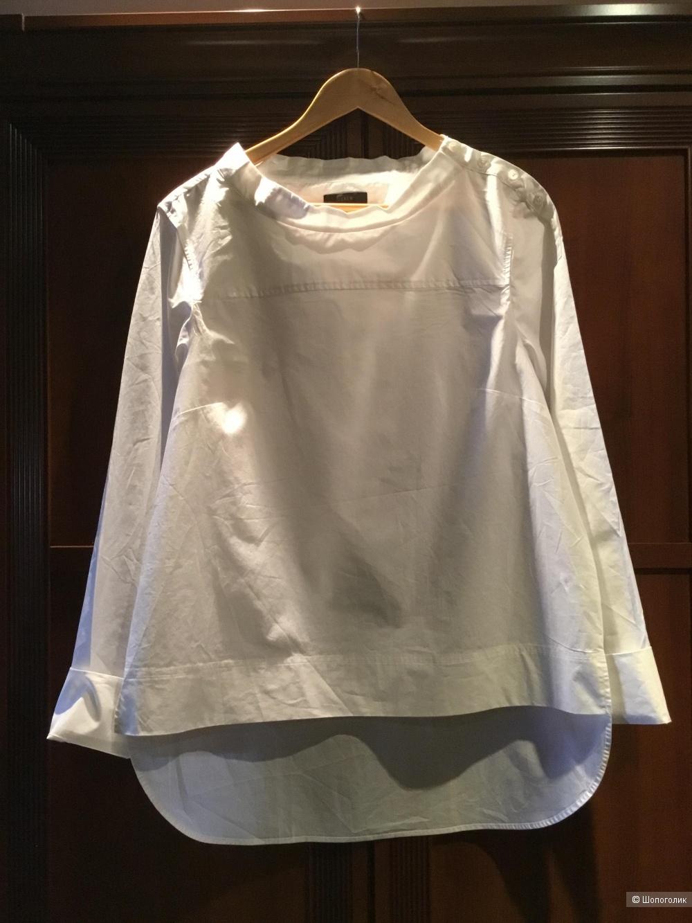 Рубашка J Crew 44 - 46 размер