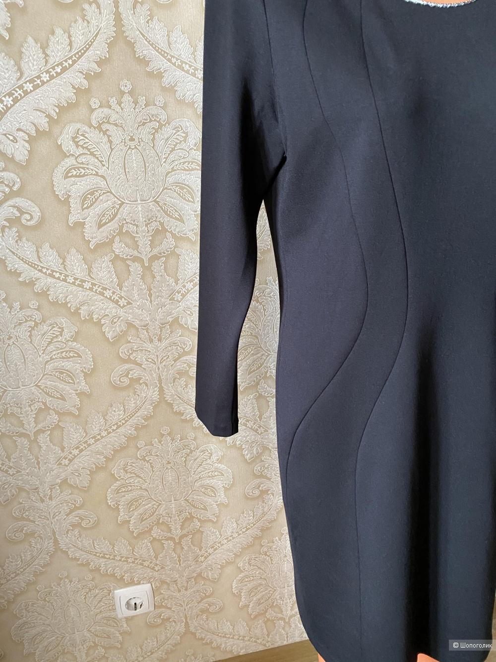 Платье T Tahari 48-50