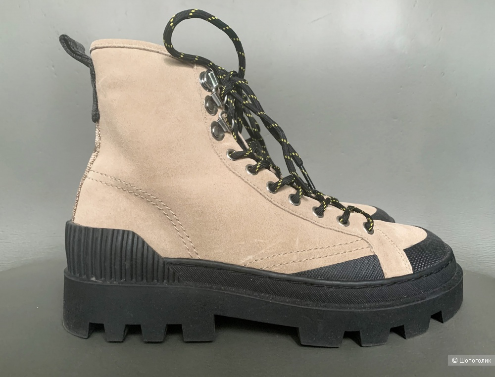 Ботинки ZARA 39