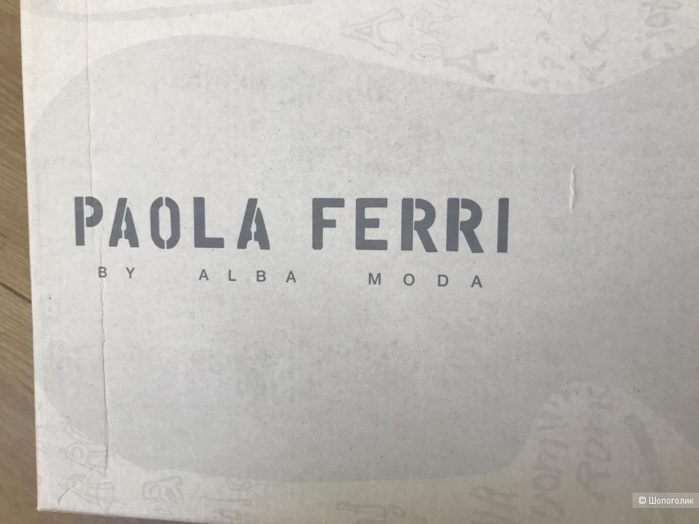 Босоножки Paola Ferri размер 41
