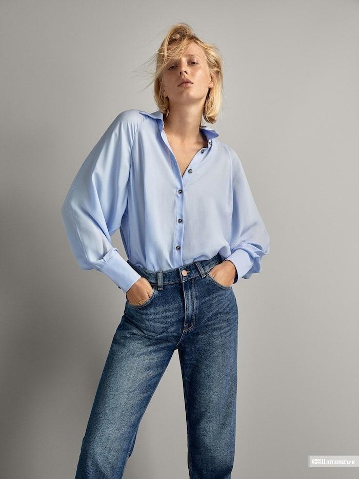Джинсы Massimo Dutti (38)44 размер