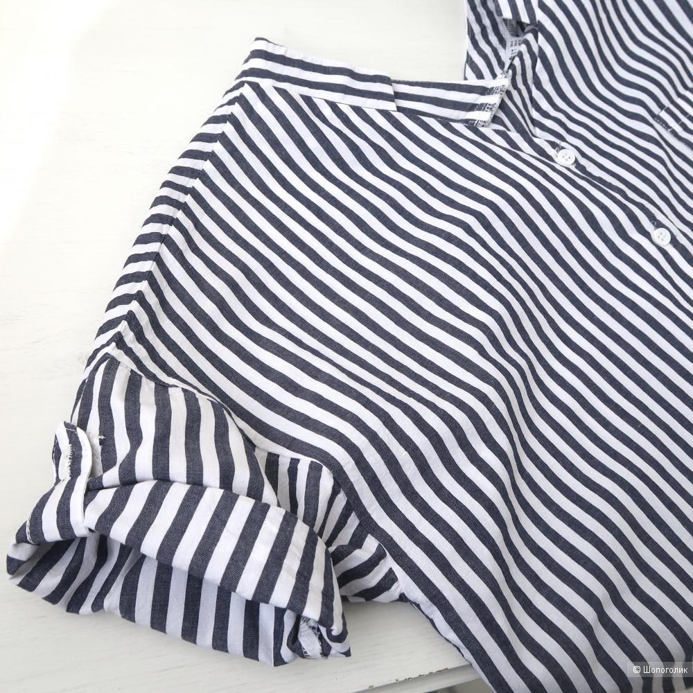 Рубашка No Name размер S