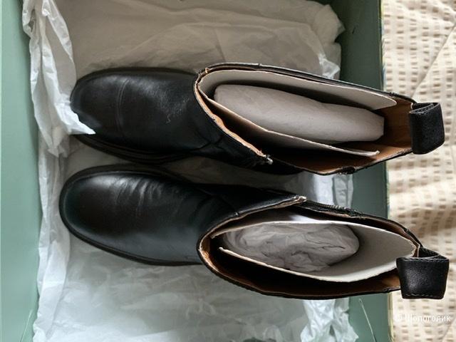 Ботинки Zara размер 38
