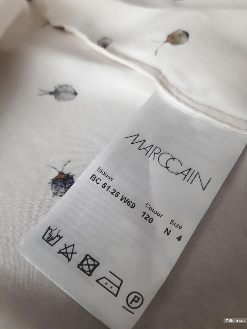 Блузка Marc Cain, размер 44/46