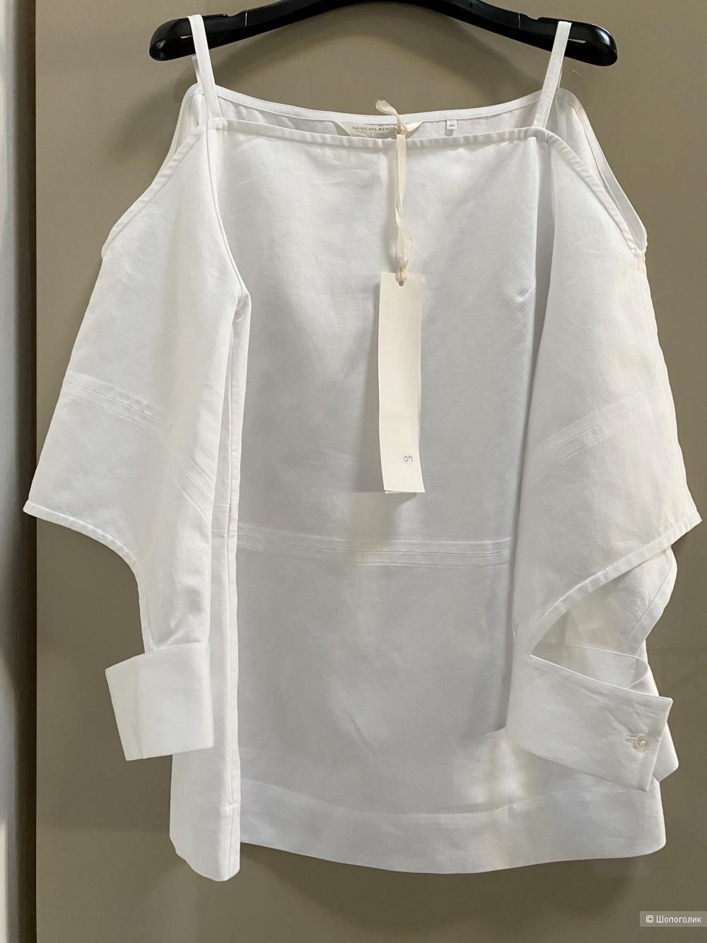 Рубашка - туника Guglielminotti 42-44