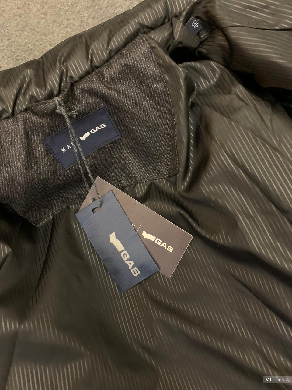 Gas куртка 48