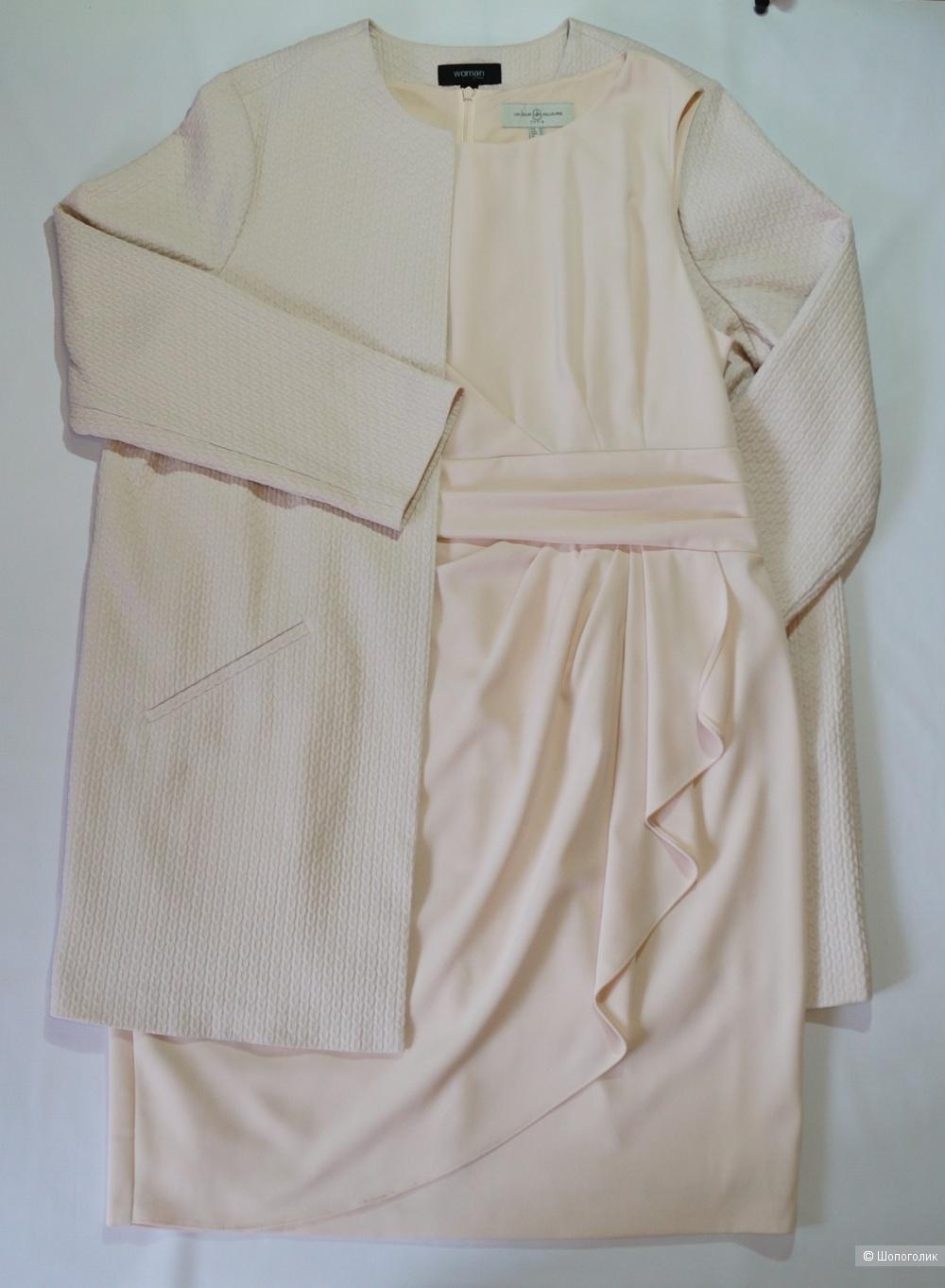 Un Jour Ailleurs Paris платье р.50\52