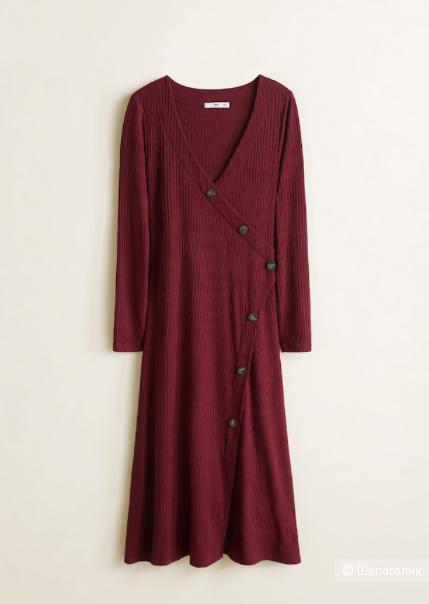 Платье MANGO р. L (на 46-48)