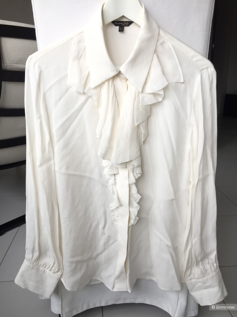 Блузка Massimo Dutti в 40 размере