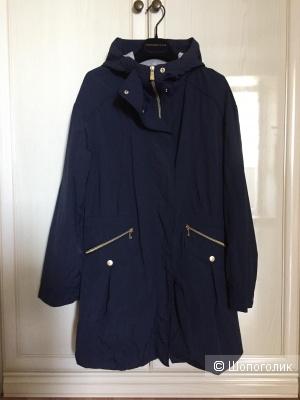 Ветровка куртка парка Trussardi , размер 42 IT (42-44)