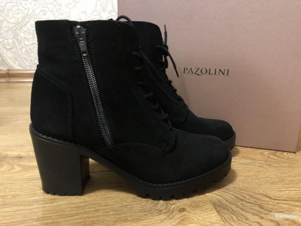 Ботинки демисезонные Pasolini размер 37