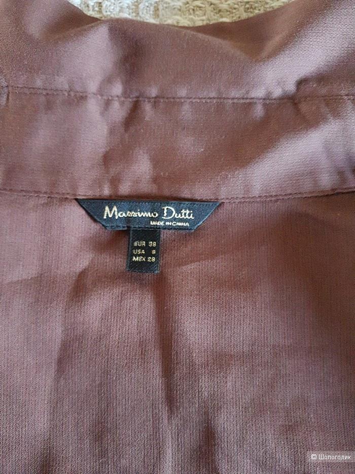 Рубашка Massimo Dutti 38