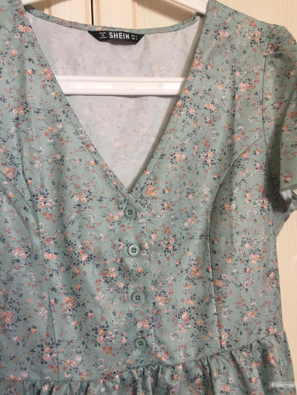 Платье Shein, размер М