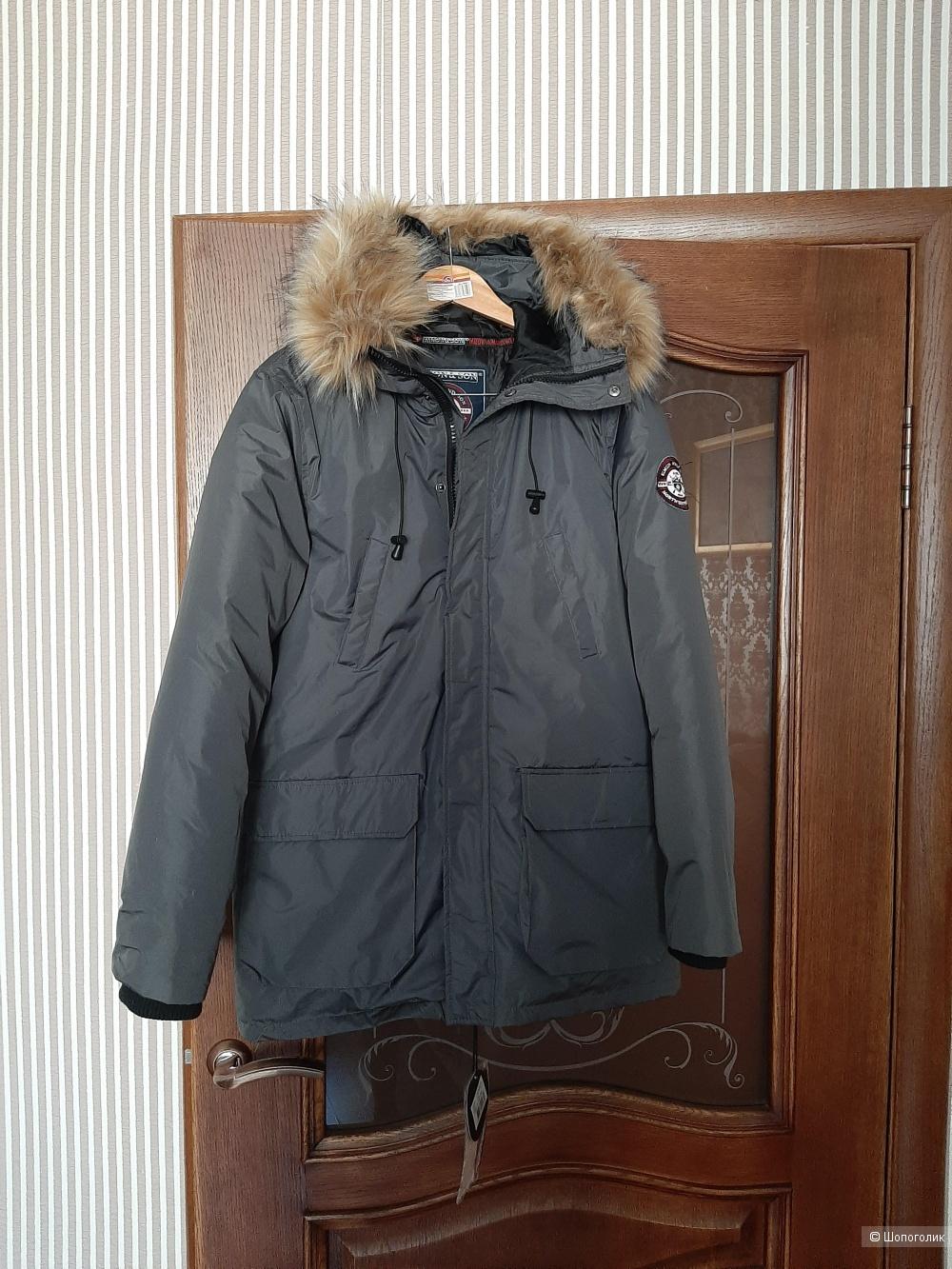 Куртка Simon & Son р.48-50