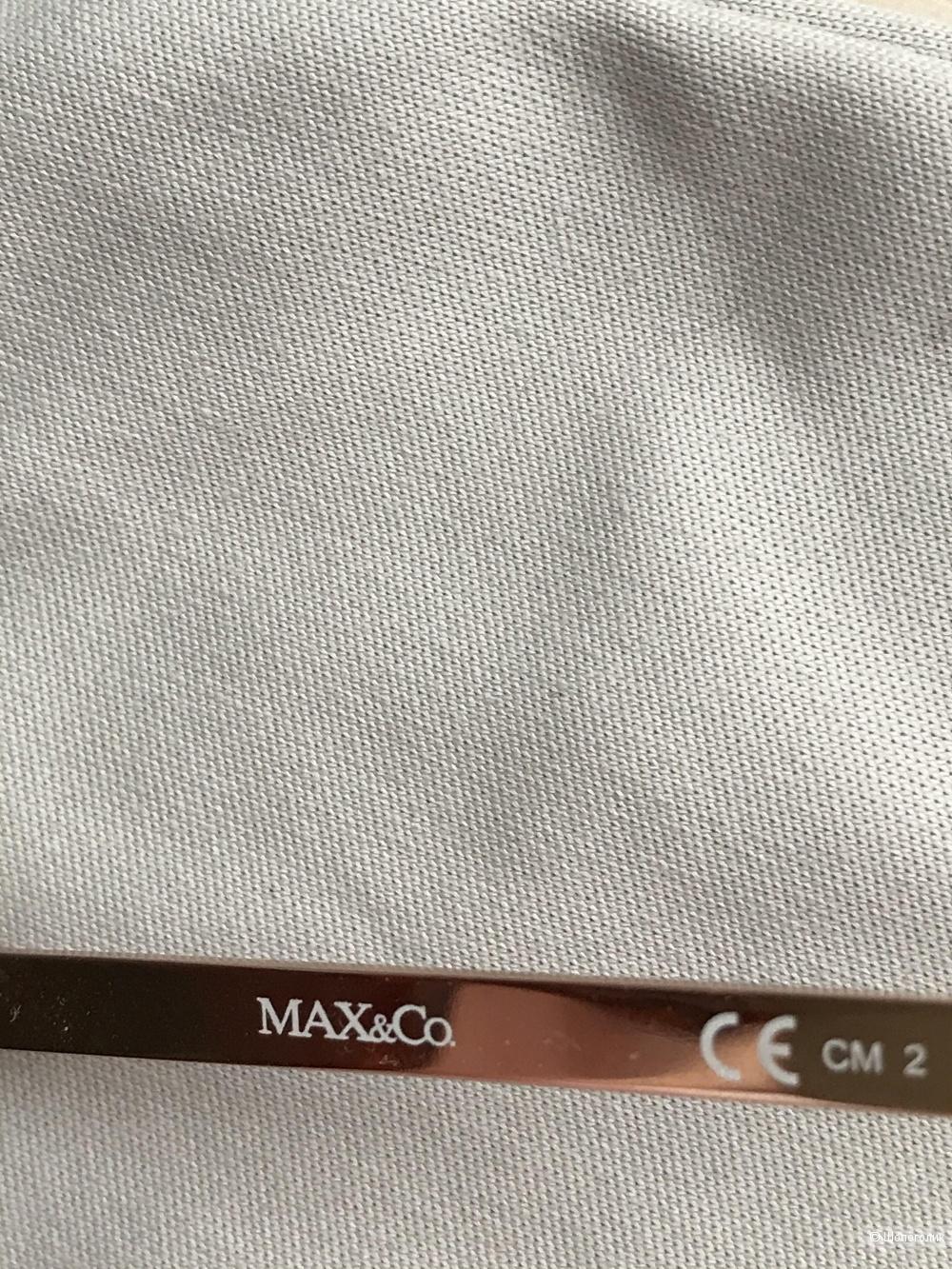 Очки солнцезащитные  Max &Co
