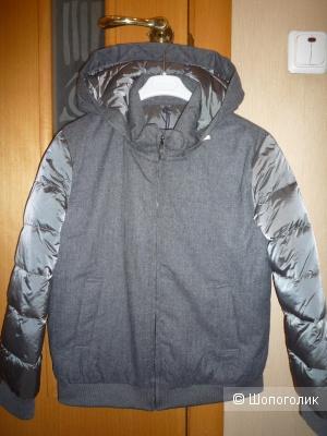 Куртка пуховая Massimo Dutti 134/146 cm