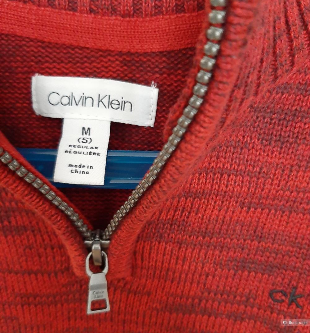 Джемпер Calvin Klein M(5)