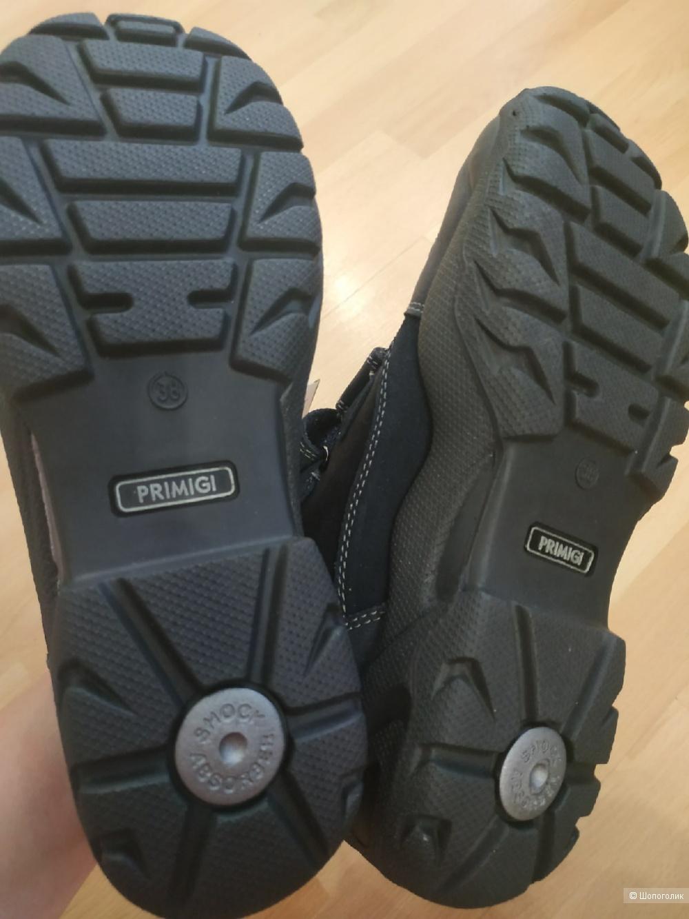 Ботинки Primigi 38