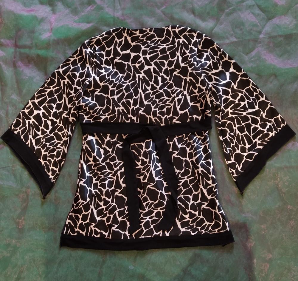 Блузка - кимоно,MCM,L