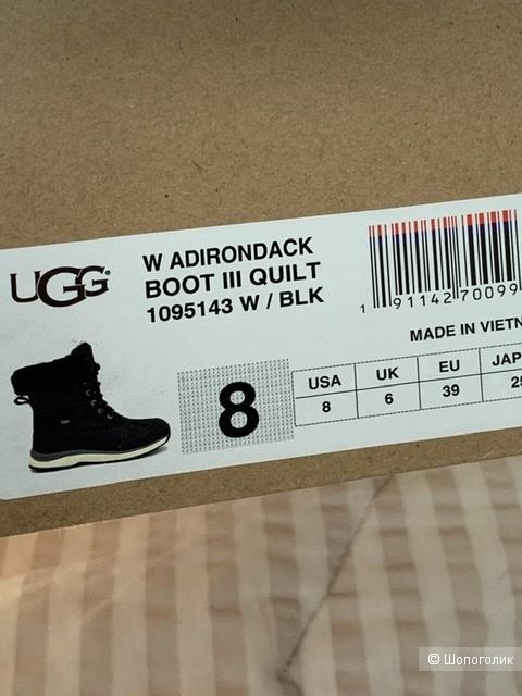 Ботинки UGG размер 8