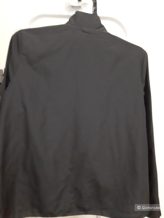 Двусторонняя куртка-ветровка OOF размер 44-46