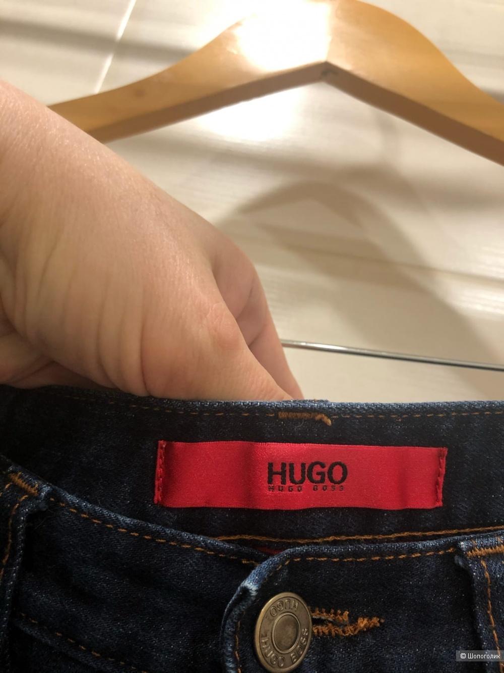 Джинсы  BOSS HUGO BOSS.Размер IT31/32.