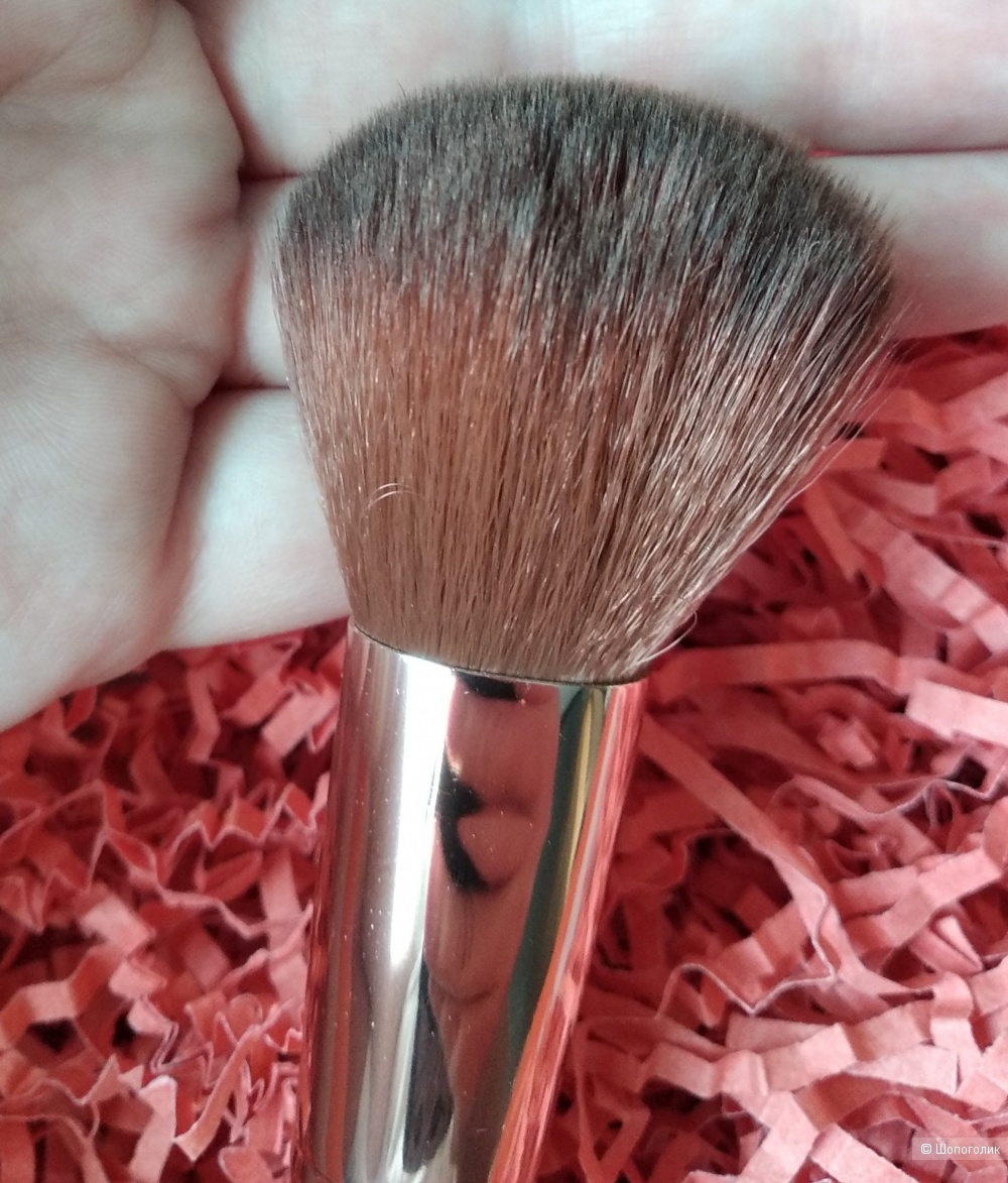 Кисть для румян So Eco Blush Brush