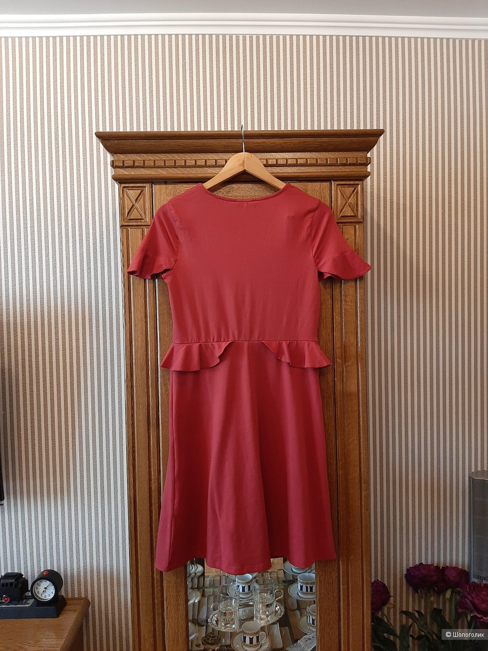 Платье Mint & Berry р.42