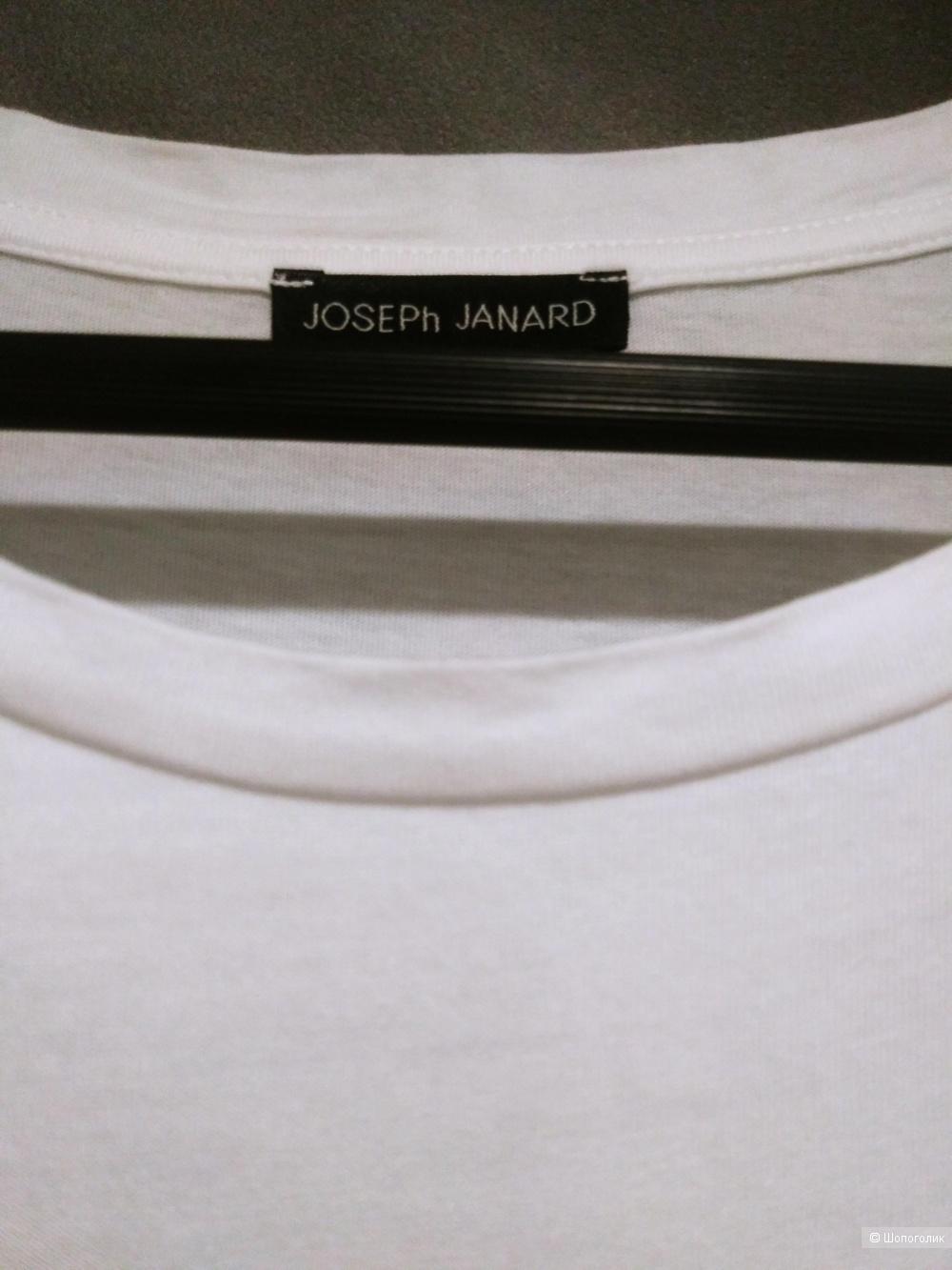 Трикотажная кофточка JOSEPh JANARD, размер L