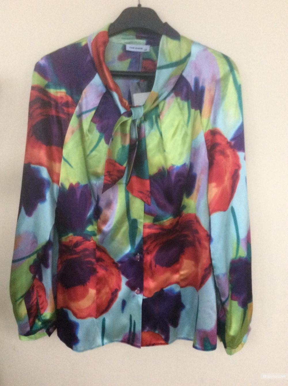 Блузка Tom Klaim размер 48