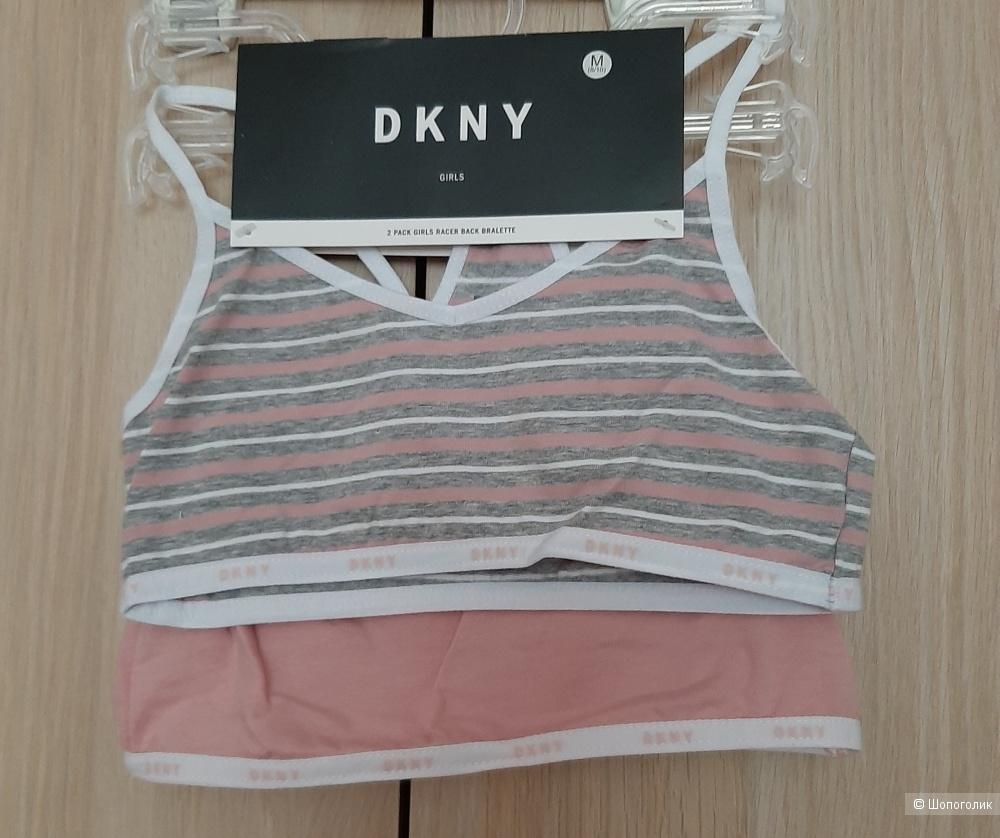 Набор из двух топов DKNY размер М (8/10)