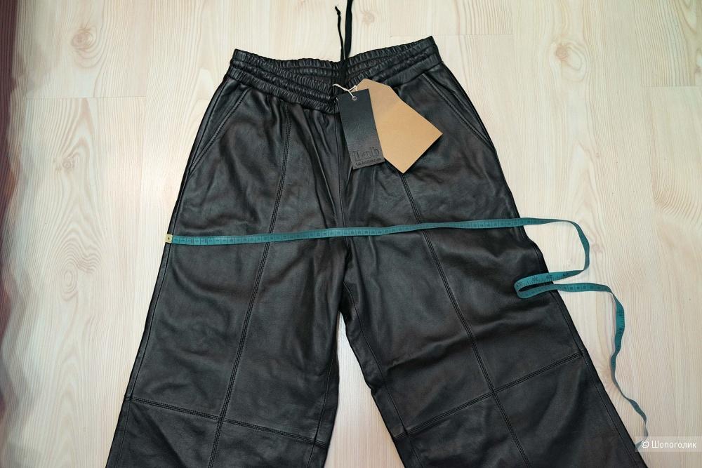Кожаные кюлоты Lab Leather UK 8/EU 36