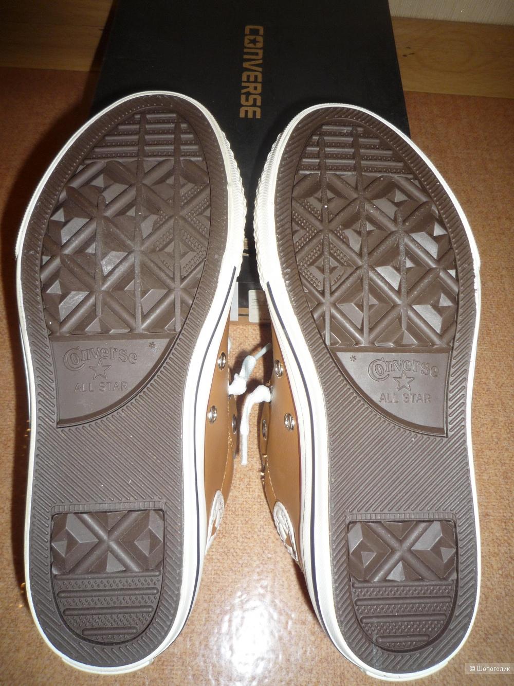 Кеды высокие Converse 35 размер