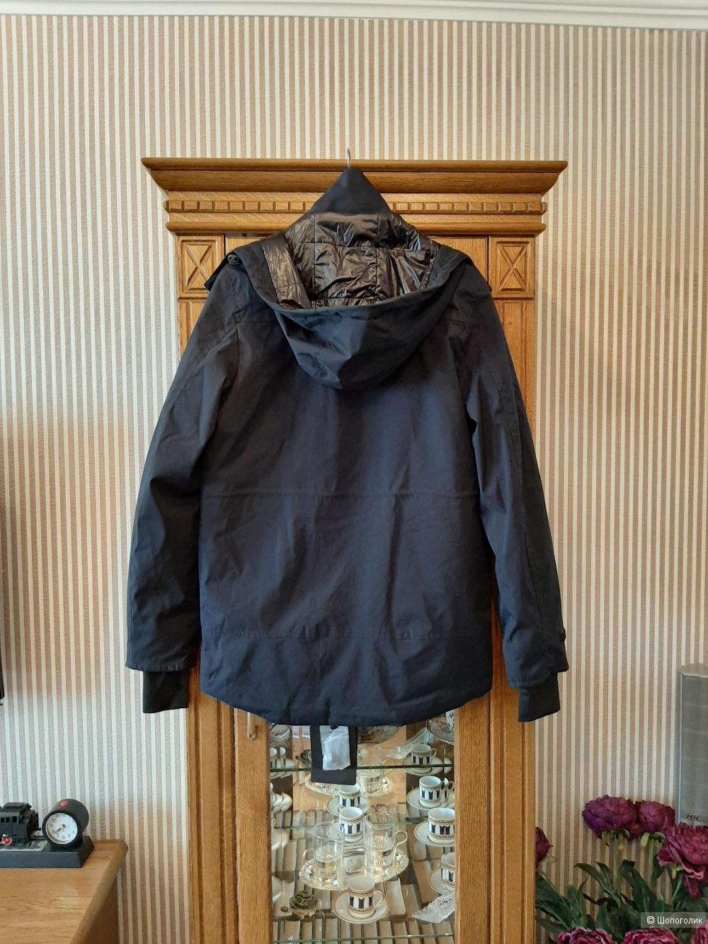 Куртка Terance Kole р.48