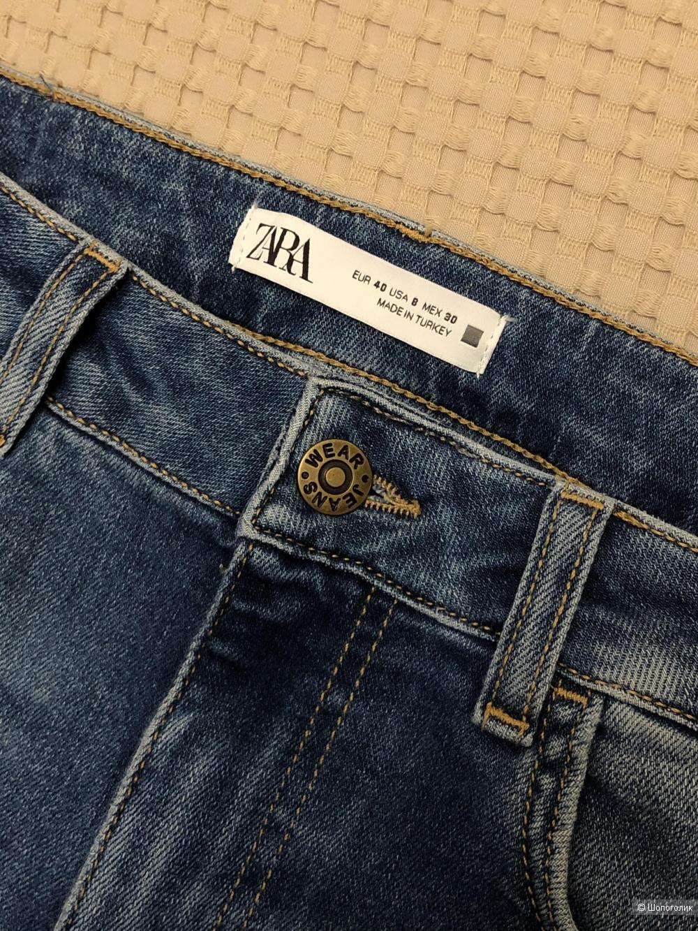 Джинсы Zara, размер 30