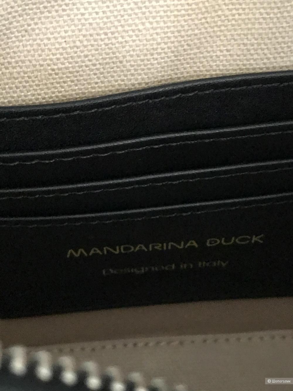 Сумка Mandarins Duck